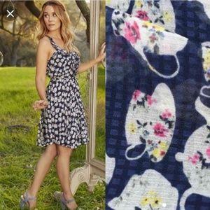 LC Lauren Conrad Dresses - Disney Lauren Conrad Alice in Wonderland Dress